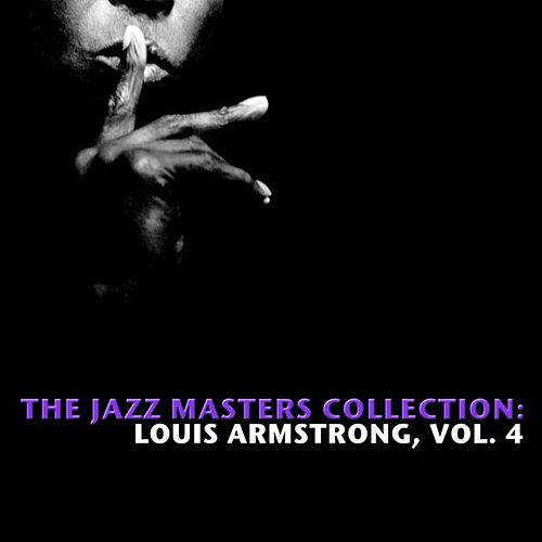 The Jazz Masters Collection: Louis Armstrong, Vol. 4 de Bob Gibson