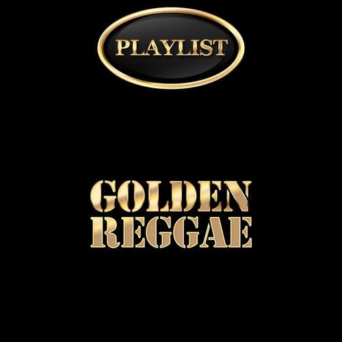 Playlist Golden Reggae de Various Artists