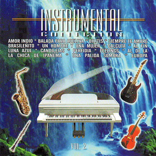 Instrumental Collection, Vol. 2 von Various Artists