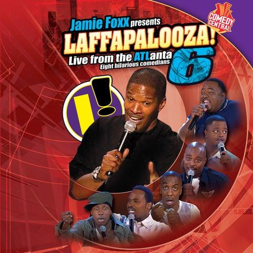 Laffapalooza! 6 de Various Artists