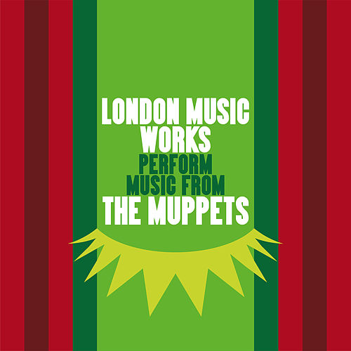 London Music Works Perform Music from the Muppets de London Music Works