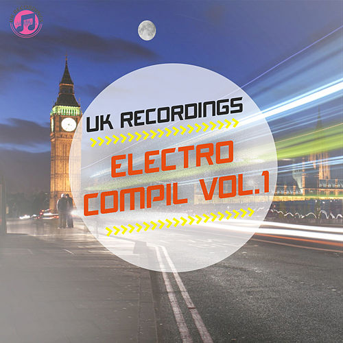 Electro Compil, Vol.1 de Various Artists