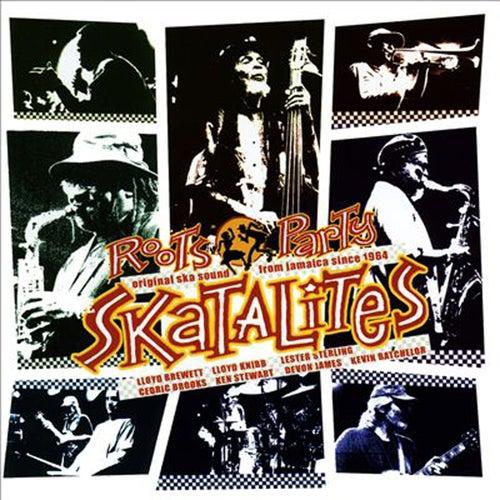 Roots Party de The Skatalites