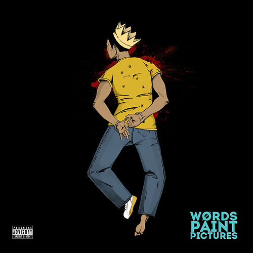 Words Paint Pictures de Rapper Big Pooh