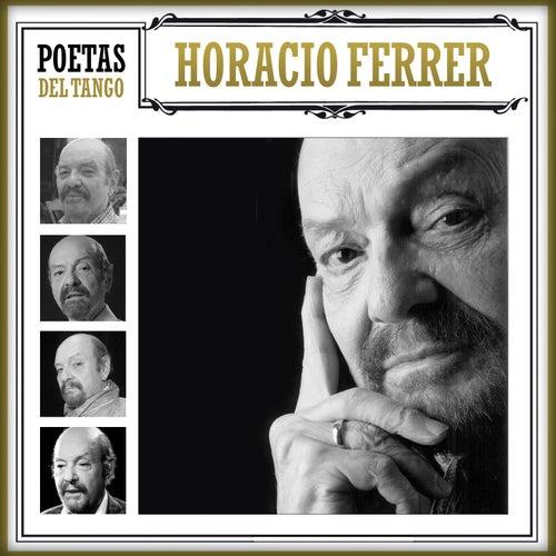 Poetas del Tango Horacio Ferrer de Various Artists
