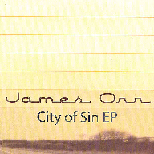City of Sin Ep de James Orr