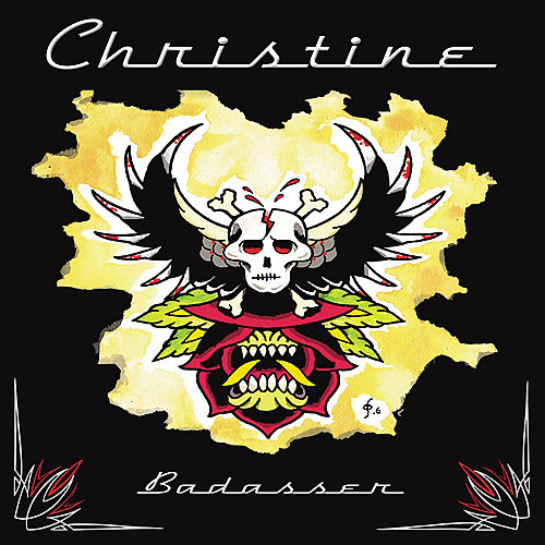 Badasser by Christine