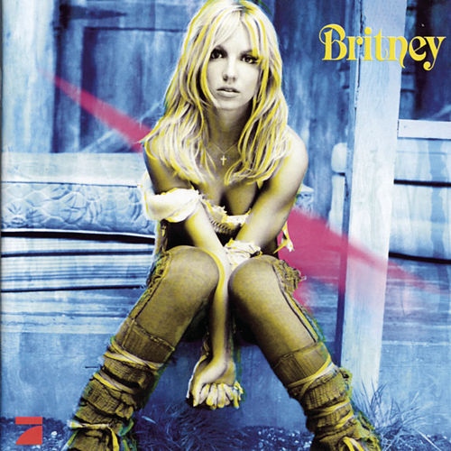 Britney (Digital Deluxe Version) fra Britney Spears