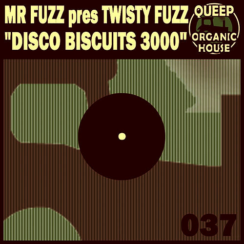 Disco Biscuits 3000 by Mr. Fuzz