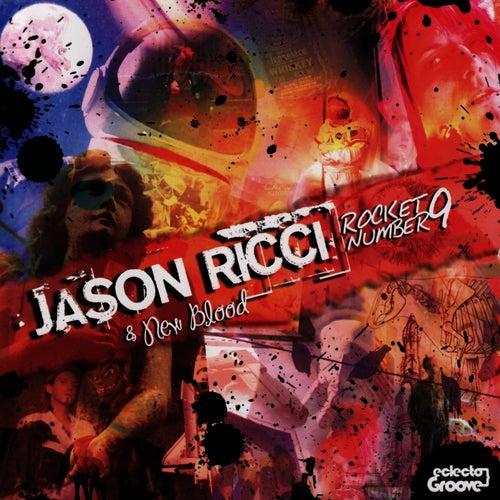 Rocket Number 9 de Jason Ricci