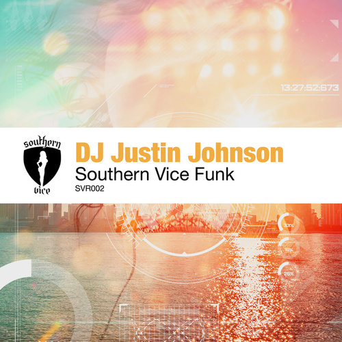 Southern Vice Funk by Various Artists