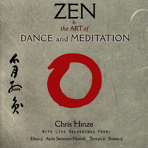 Chris Hinze Mirror Of Dreams.Zen The Art Of Dance And Meditation By Chris Hinze