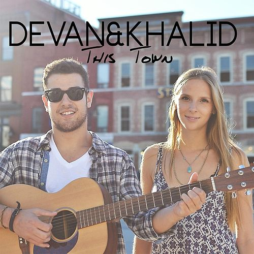 This Town (Extended) - EP by Devan