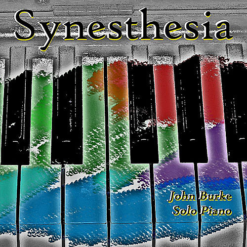 Synesthesia de John Burke