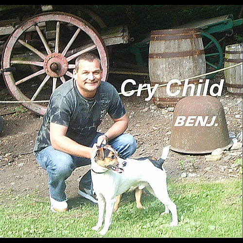 Cry Child by BenJ
