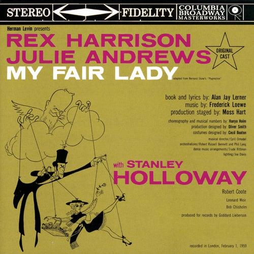 My Fair Lady by Original London Cast Of My Fair Lady