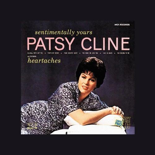 Sentimentally Yours von Patsy Cline