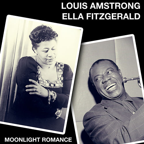 Moonlight Romance de Louis Armstrong