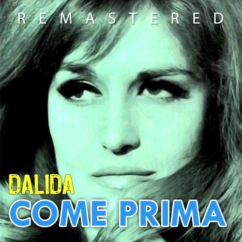 Come prima de Dalida