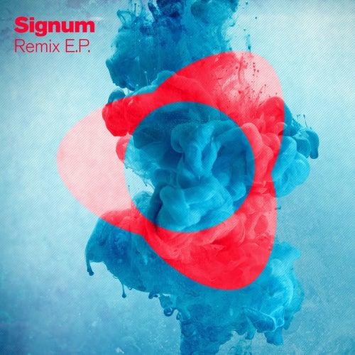 Remix E.P von Signum