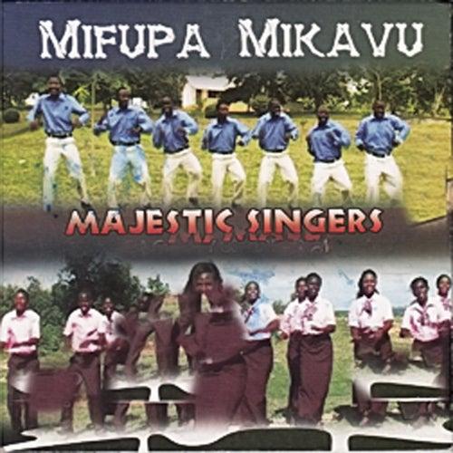 Mifupa Mikavu by The Majestic Singers