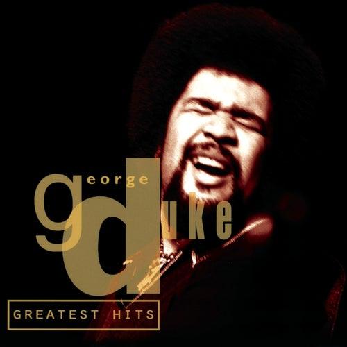 Greatest Hits de George Duke