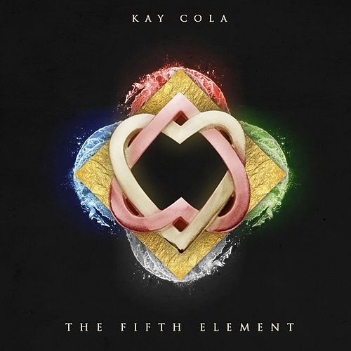 Fifth Element - EP von Kay Cola