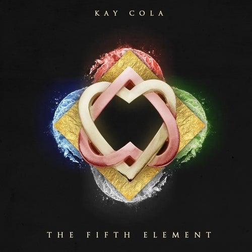 Fifth Element - EP von Kay Cola