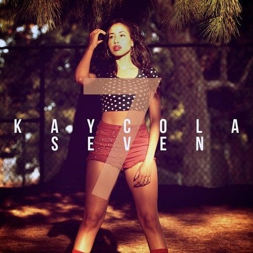 Seven von Kay Cola