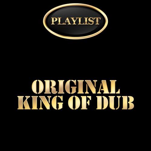 Playlist Original King of Dub de Various Artists