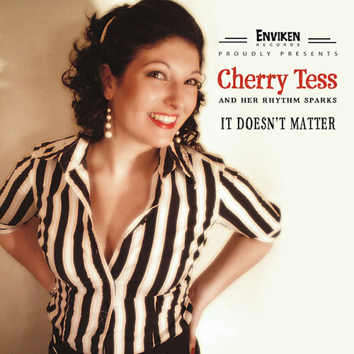 It Doesn't Matter by Cherry Tess