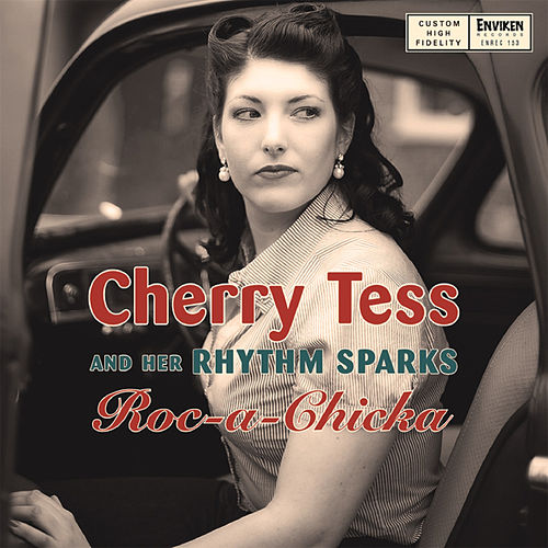 Roc-a-Chicka by Cherry Tess