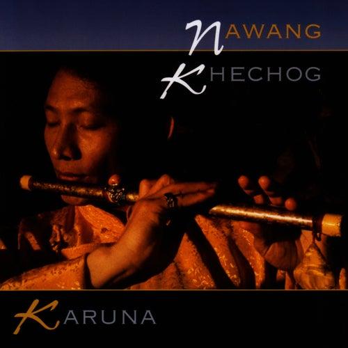 Karuna von Nawang Khechog