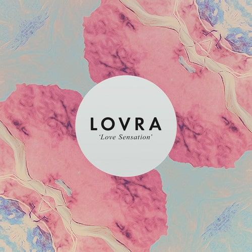 Love Sensation von Lovra