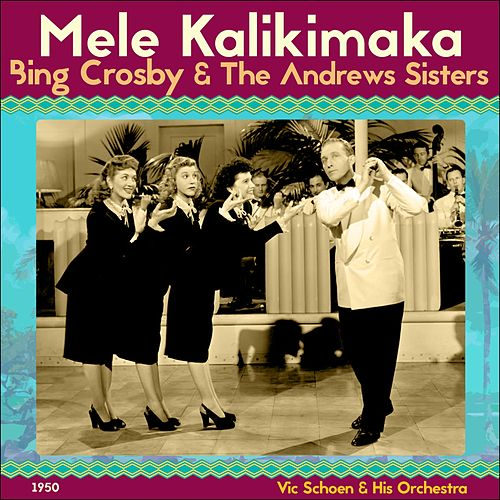 Mele Kalikimaka (Original 78RPM Single) de Bing Crosby