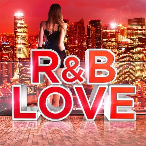 R&B Love von Various Artists