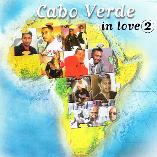 Cabo Verde In Love 2 von Various Artists
