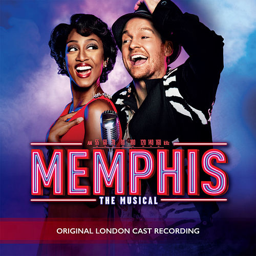 Memphis (Original London Cast Recording) by Various Artists