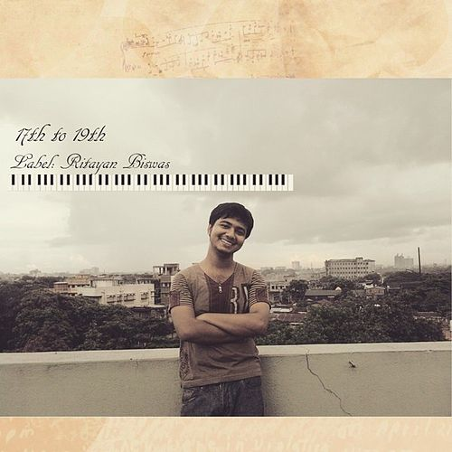 17th to 19th - EP de Ritayan Biswas