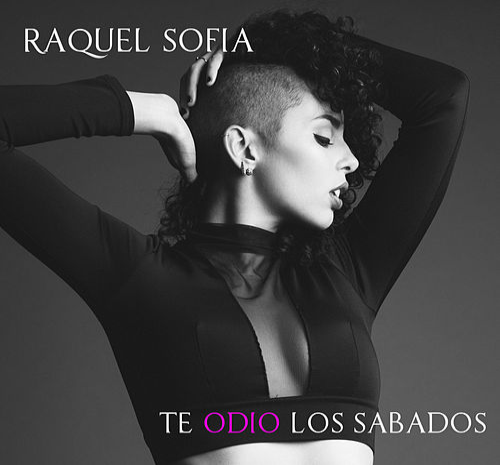 Te Odio los Sábados by Raquel Sofía