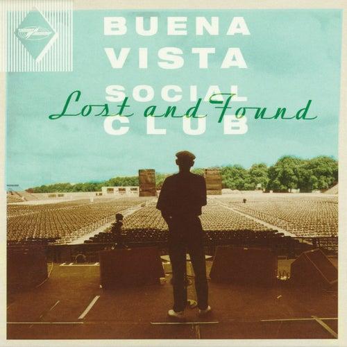 Lost and Found van Buena Vista Social Club