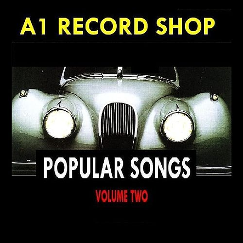 A1 Record Shop - Popular Songs Volume Two de Various Artists
