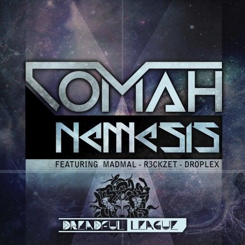 Nemesis - EP von Comah