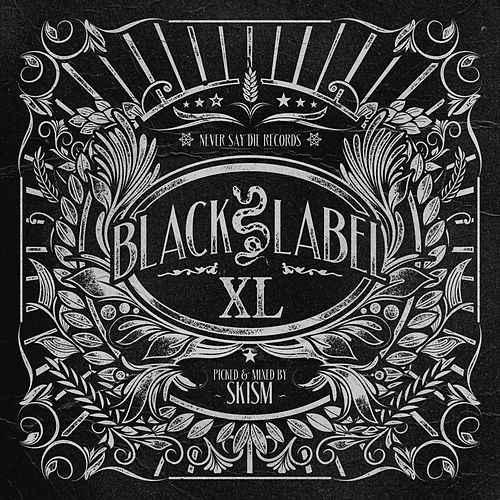 Black Label XL by Various Artists