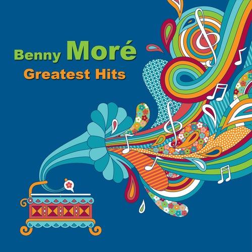 Greatest Hits de Beny More