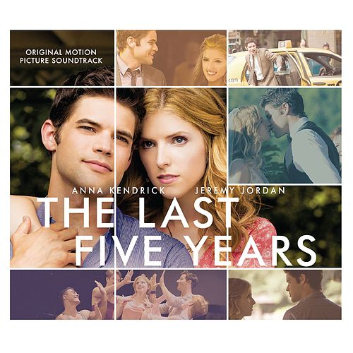 The Last Five Years (Original Motion Picture Soundtrack) by Various Artists