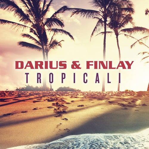 Tropicali von Darius & Finlay