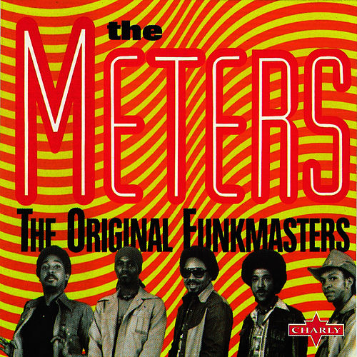 The Original Funkmasters de The Meters