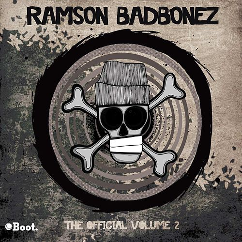 The Official Volume 2 by Ramson Badbonez