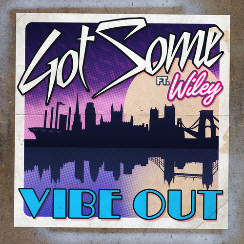 Vibe Out by GotSome
